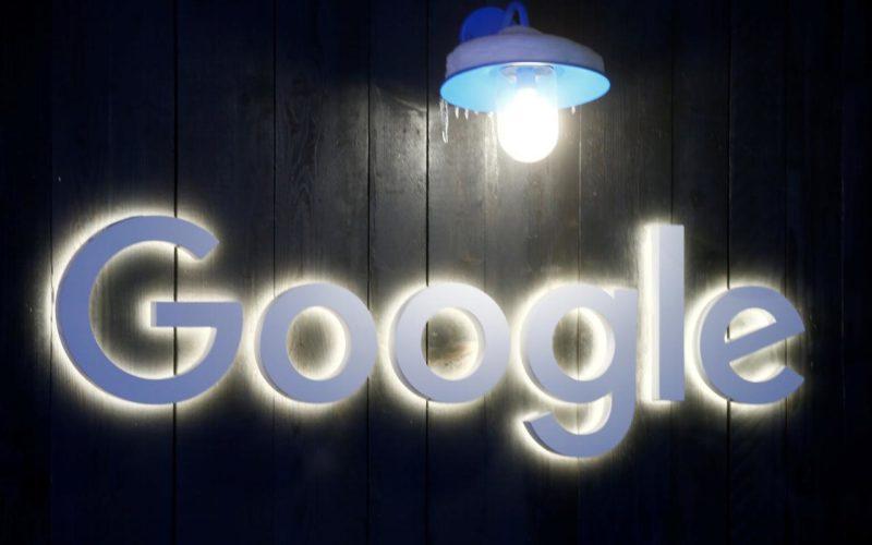 google c19